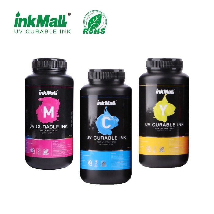 GH2220 InkMall UV Curable Ink for Ricoh