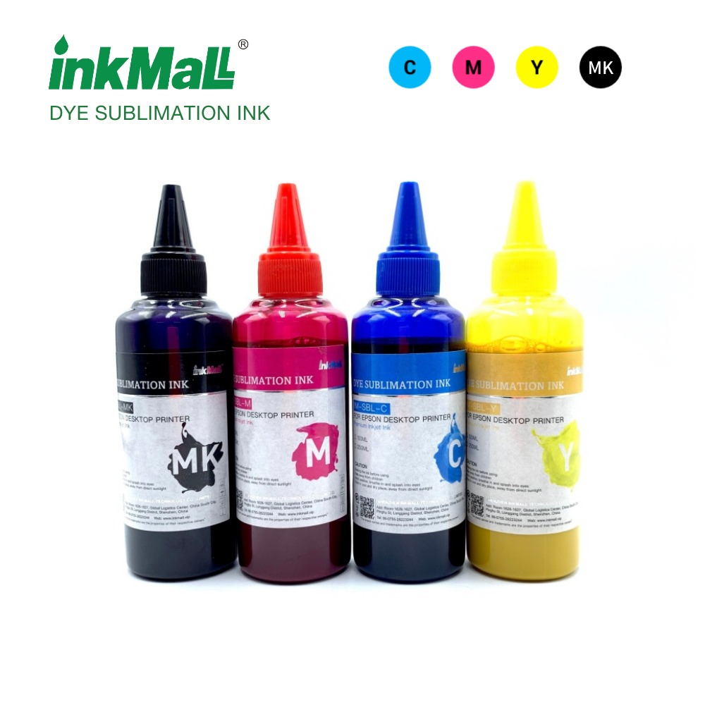 InkMall Desktop sublimation ink