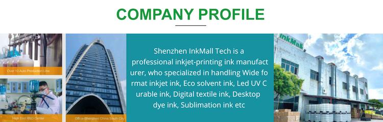 Shenzhen Inkmall Tech Co., Limitado