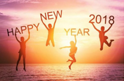 Notification: 2018 Chinese New Year Holiday