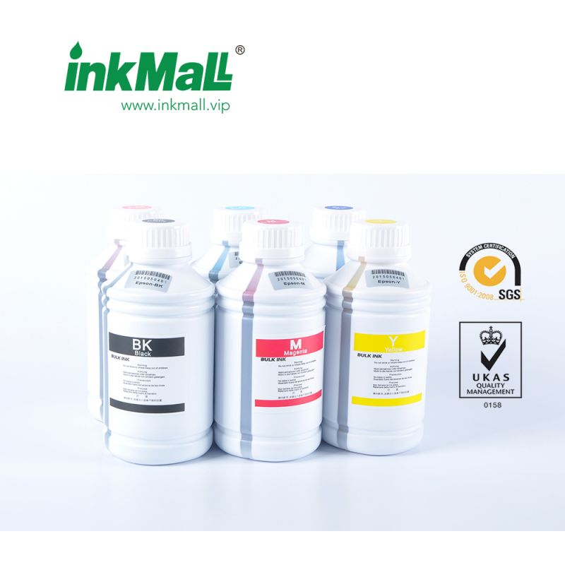 Universal Dye inks for Brother printer