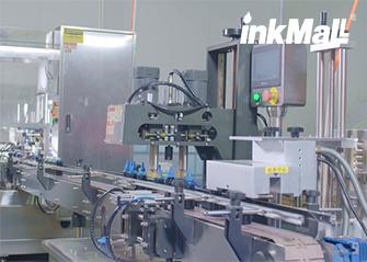 Sistema automático de recarga de tinta